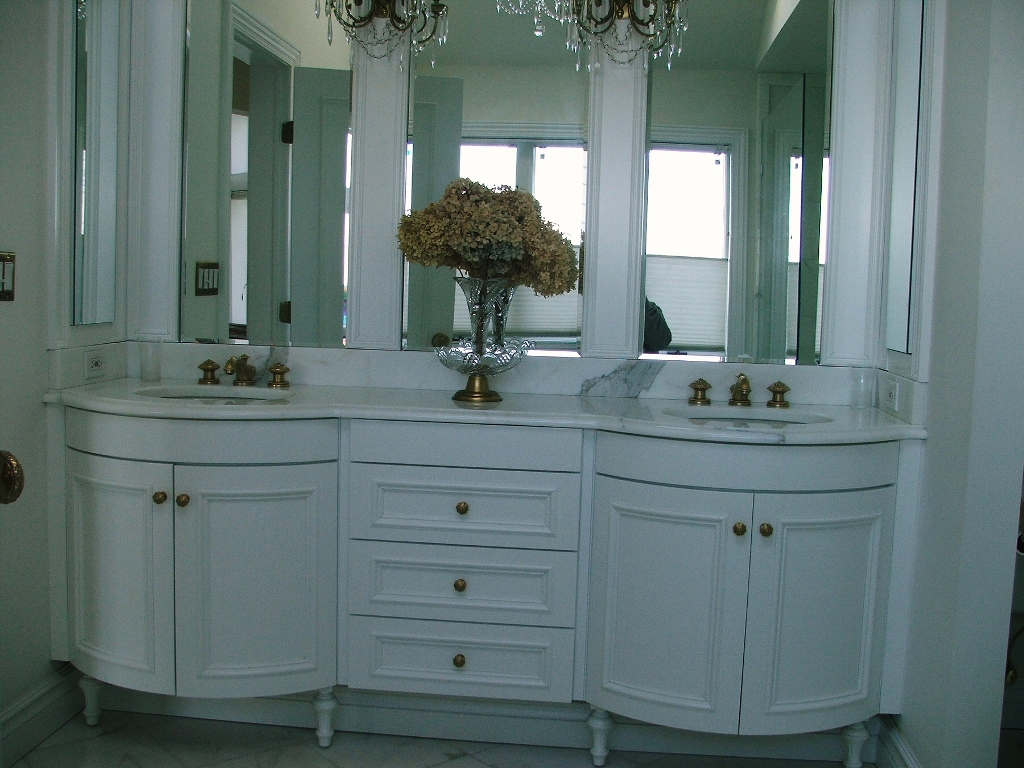 Interior Custom Built Vanity custom built vanities brittman and son every detail from wood to hardware is chosen tastefully blended exceed your expectations let us build vanity make bathro